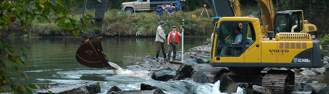 Inżynieria wodna i lądowa