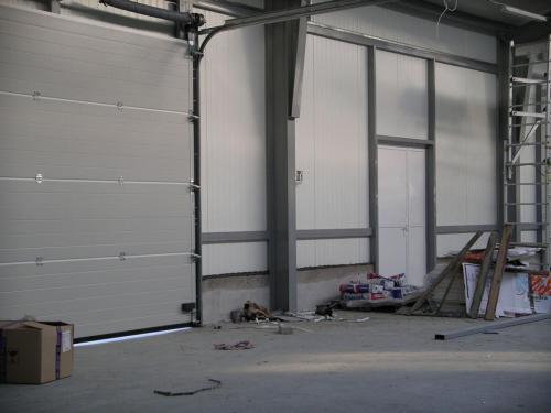 Budowa hali produkcyjnej (13)