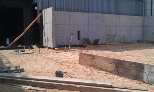 Budowa muru oporowego (15)