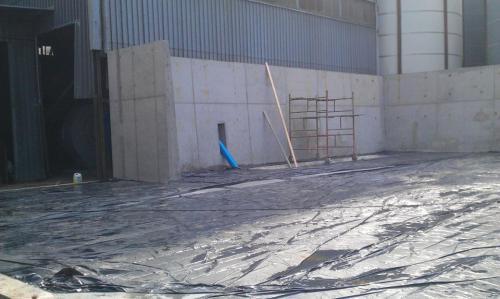 Budowa muru oporowego (20)