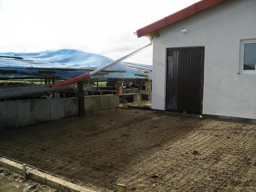 Budowa obory (10)