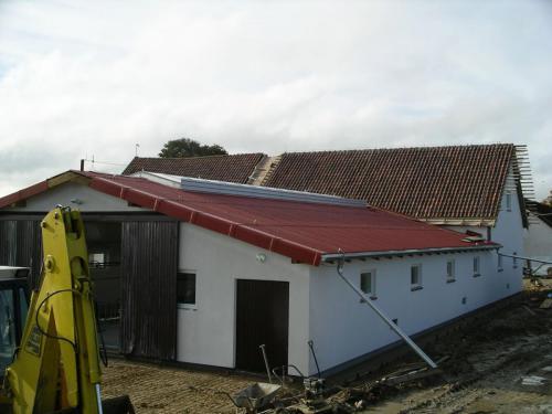 Budowa obory (11)