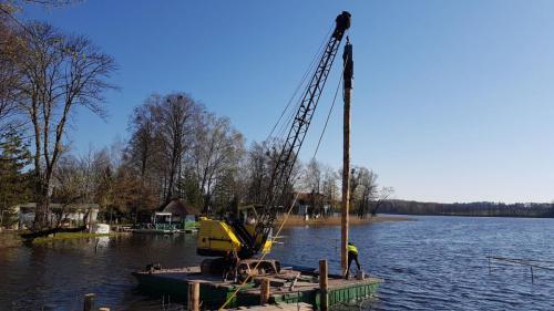 budowa pomostu (7)