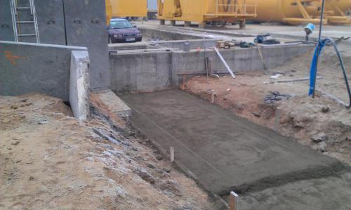 Budowa węzła betoniarskiego (10)